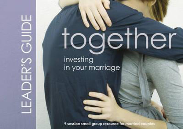 Picture of TOGETHER LEADERS GUIDE /MARRIAGE