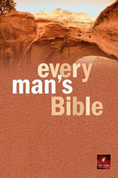 Picture of NLT EVERY MAN'S BIBLE