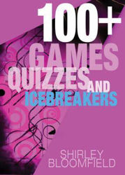 Picture of 100+ GAMES QUIZZES AND ICEBREAKERS