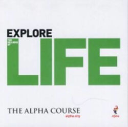 Picture of ALPHA/GUEST MANUAL EXPLORE LIFE 2008