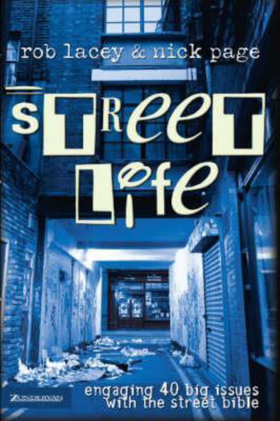 Picture of STREET LIFE