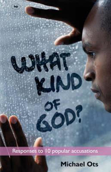 Picture of WHAT KIND OF GOD?