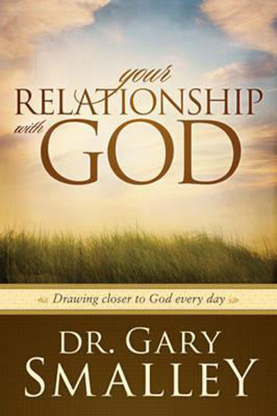 Picture of YOUR RELATIONSHIP WITH GOD