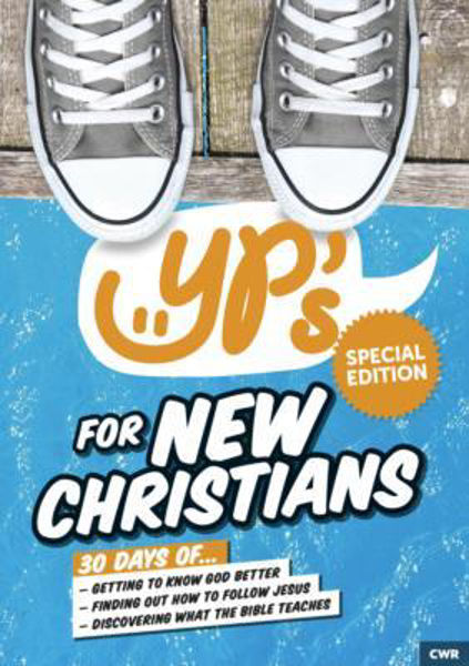 Picture of YP'S FOR NEW CHRISTIANS