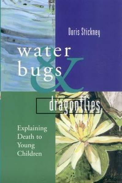 Picture of WATERBUGS ABD DRAGONFLIES