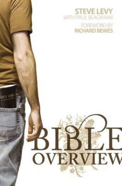 Picture of BIBLE OVERVIEW