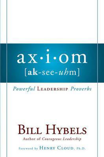 Picture of AXIOM POWERFUL LEADERSHIP PROVERBS
