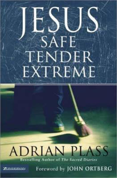 Picture of JESUS SAFE TENDER EXTREME