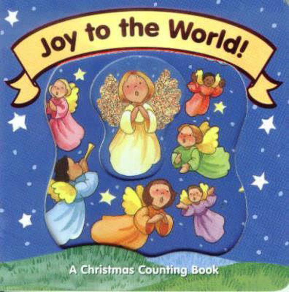 Picture of JOY TO THE WORLD  board