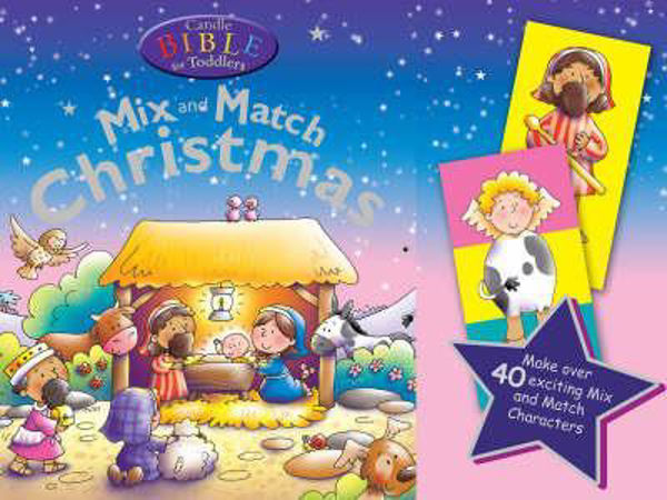 Picture of MIX & MATCH CHRISTMAS
