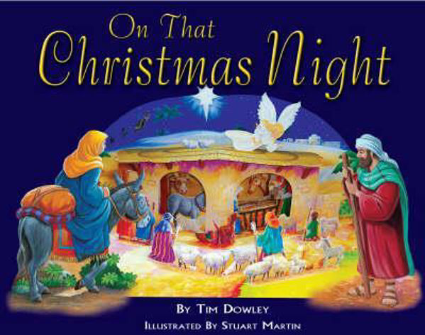 Picture of ON THAT CHRISTMAS NIGHT