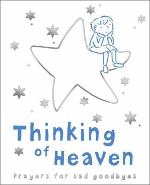 Picture of THINKING OF HEAVEN