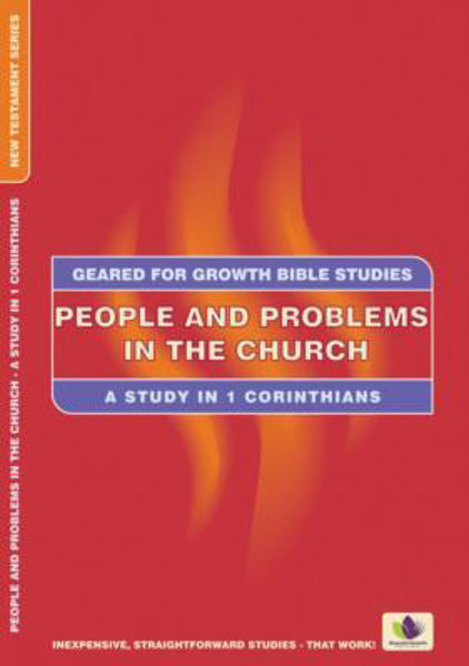 Picture of GEARED 4 GROWTH/1 CORINTHIANS PEOPLE AND