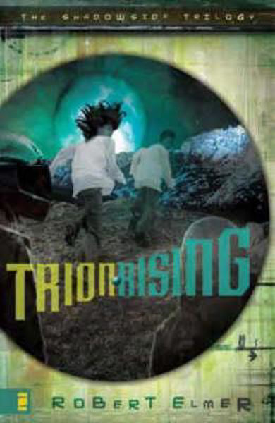 Picture of SHADOWSIDE TRILOGY/1 TRION RISING