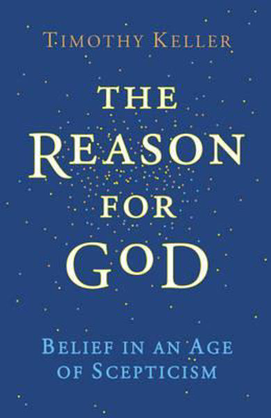 Picture of THE REASON FOR GOD - UK Edition