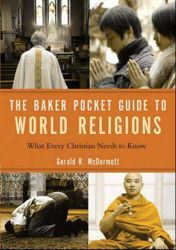 Picture of BAKER POCKET GUIDE TO WORLD RELIGIONS