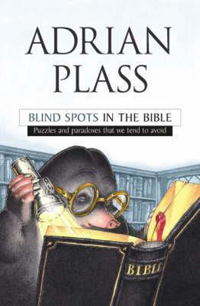 Picture of BLIND SPOTS IN THE BIBLE