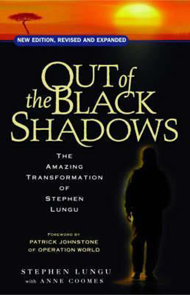 Picture of OUT OF THE BLACK SHADOWS