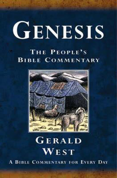Picture of GENESIS THE PEOPLE'S BIBLE COMMENTARY