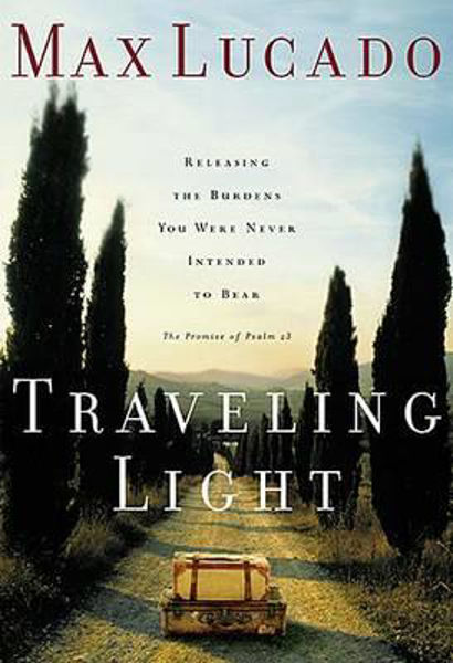 Picture of TRAVELLING LIGHT