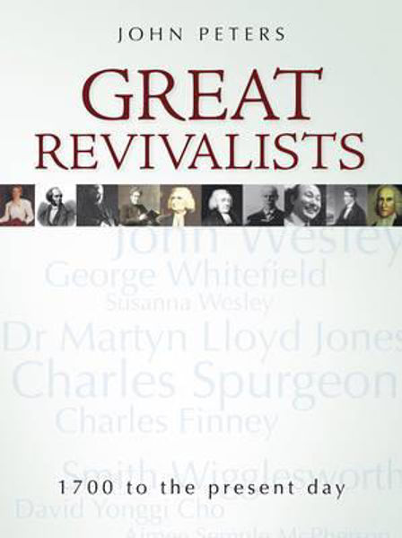 Picture of GREAT REVIVALISTS