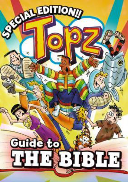 Picture of TOPZ GUIDE TO THE BIBLE