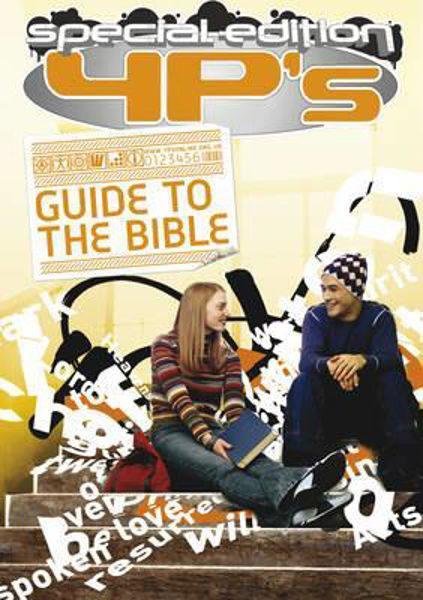 Picture of YP'S GUIDE TO THE BIBLE