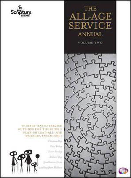 Picture of ALL AGE SERVICE ANNUAL VOLUME TWO 08/09
