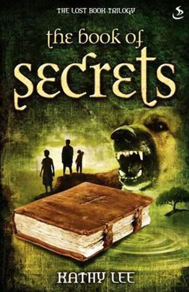 Picture of LOST BOOK TRILOGY/#1 BOOK OF SECRETS