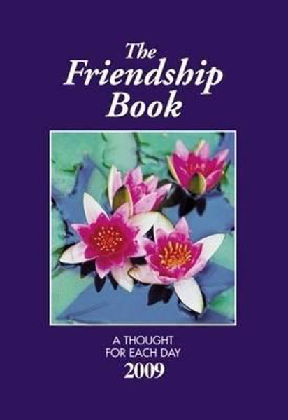 Picture of THE FRIENDSHIP BOOK 2009