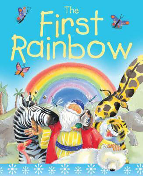 Picture of THE FIRST RAINBOW