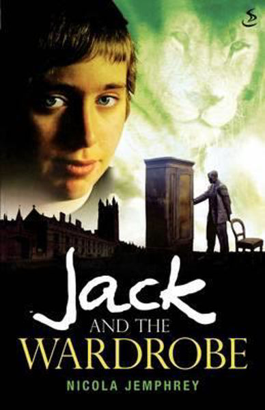 Picture of JACK AND THE WARDROBE