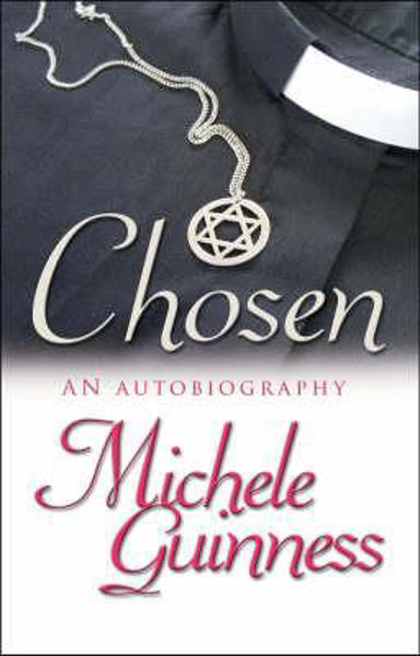 Picture of CHOSEN an autobiography