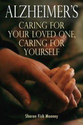 Picture of ALZHEIMER'S caring for your loved one