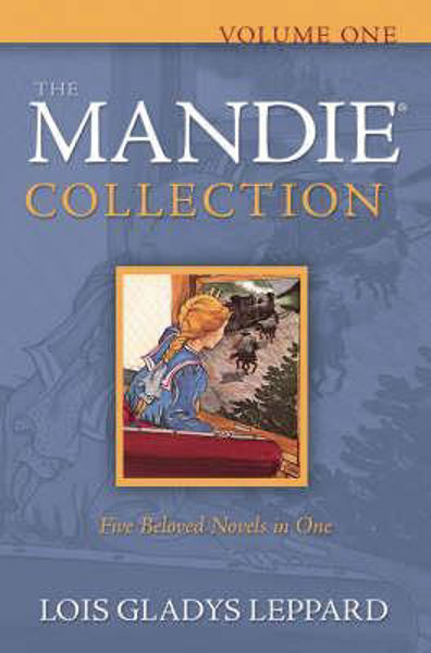 Picture of MANDIE COLLECTION VOL 1