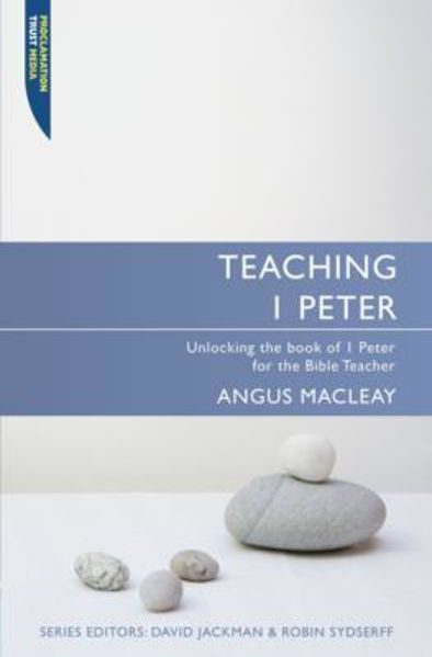 Picture of TEACHING 1 PETER