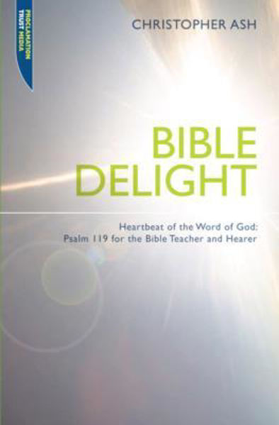 Picture of BIBLE DELIGHT  PSALM 119