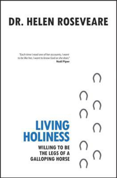 Picture of LIVING HOLINESS
