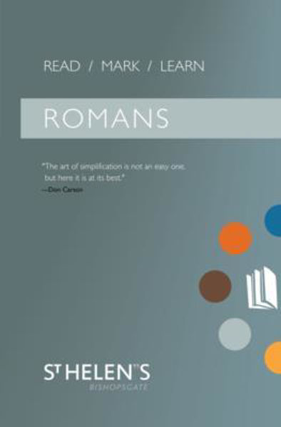 Picture of READ MARK LEARN : ROMANS