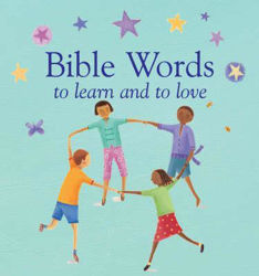 Picture of BIBLE WORDS TO LEARN & LOVE
