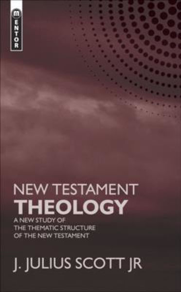Picture of NEW TESTAMENT THEOLOGY hbk MENTOR