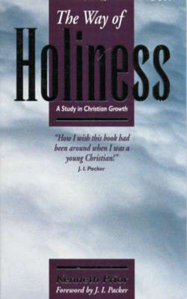 Picture of WAY OF HOLINESS
