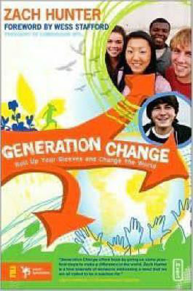 Picture of GENERATION CHANGE
