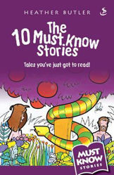 Picture of 10 MUST KNOW STORIES