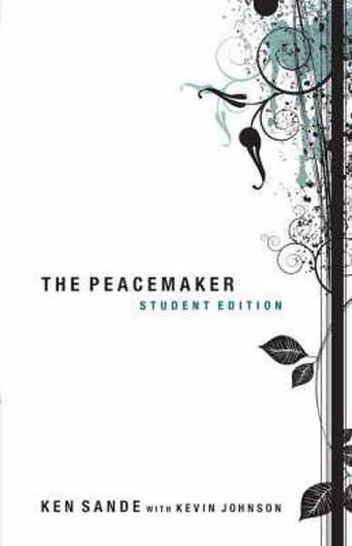 Picture of PEACEMAKER THE STUDENT  EDITION