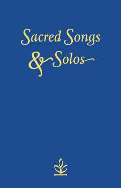 Picture of SANKEYS SACRED SONGS & SOLOS