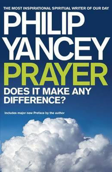 Picture of PRAYER DOES IT MAKE A DIFFERENCE?
