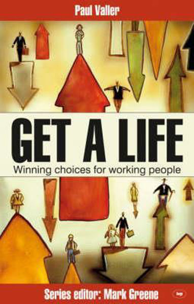 Picture of FAITH AT WORK/ GET A LIFE