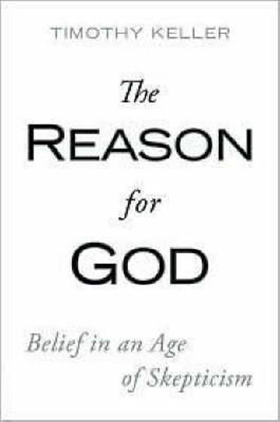 Picture of THE REASON FOR GOD - US Edition