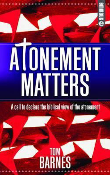 Picture of ATONEMENT MATTERS